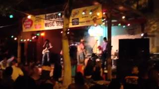 Whiskey Myers @ State Line