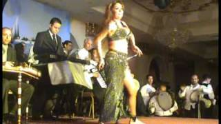 EGYPTIAN BELLYDANCER & ACTRESS LUCY RAKS SHARKI 2007