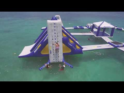 Aquapark rental - Aquaglide Resort