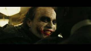The Joker - Why So Serious? (Alcala Dark Knight Remix)