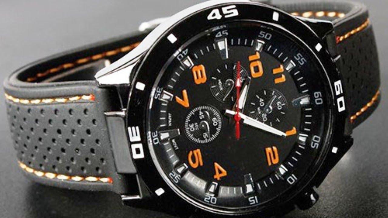 При выборе мужских часов следует ориентироваться не только на внешний вид и бренд, но и на другие критерии: стоимость.