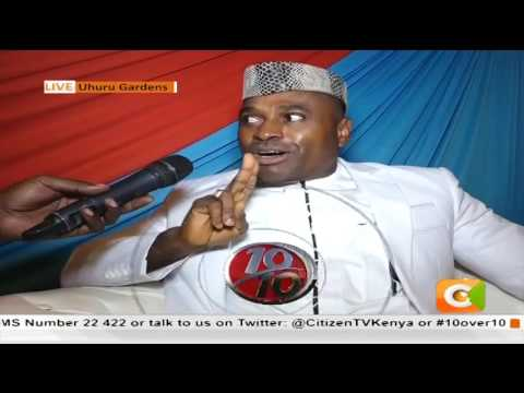 Kenneth Okonkwo...The man who acted the first Nollywood movie #10Over10