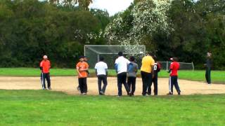 Rockers Vs Centurions - 2015 CricBay Regular Season - RR1 Part 2