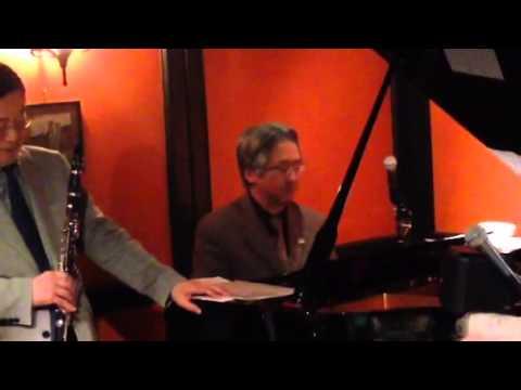 Twilight Special Jazz & Bar em's Pro-Ama Quartet (e-PAQ)(We'll meet again)