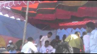 Ishwar Khandre Come In Kasrtugaon Kusti Khel Bhalki Dist  Bidar om & Santy