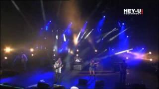 Supermax - Livin In A World [Live]
