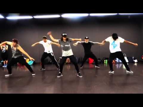 TWRK - BaDINGA (DANCE)