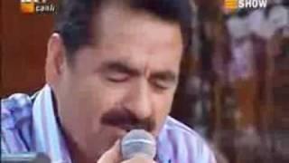 cnm Ibrahim Tatlises   Yikilmisim Ben
