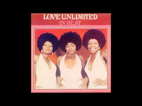 Love Unlimited - I Belong To You