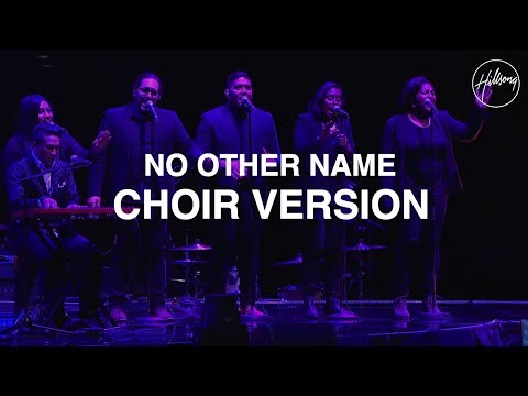 No Other Name Choir Version | Hillsong Conference 2014