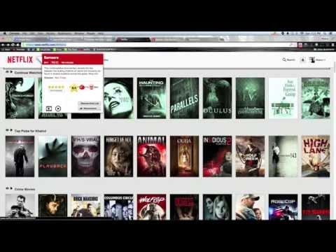 Netflix: 10 Tips to watch like a Pro!