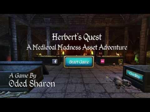 Herbert's Quest Teaser Trailer