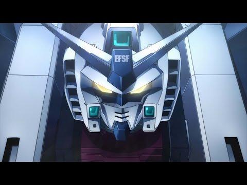 Mobile Suit Gundam: Thunderbolt - PV