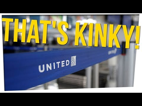 United Worker Taunts Customer ft. Steve Greene, Nikki Limo & DavidSoComedy