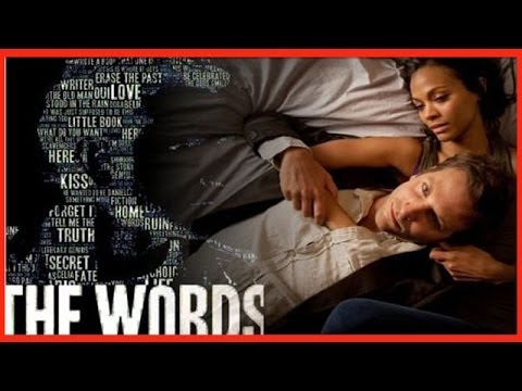 Falling in Love | The Words (2012)