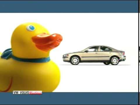 "Volvo + VW of Langhorne - ""Rubber Ducky"""