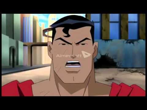 El Super Nuevo-Superman Sin Capa 2016 (video animado)