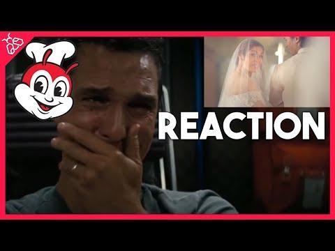 Matthew McConaughey's Reaction To Jollibee Video (The Vow)