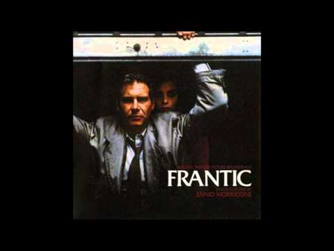 Ennio Morricone: Frantic