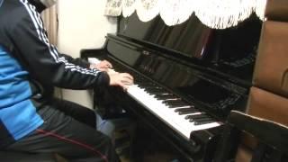 Close to you セナのピアノ1をやっと覚えました!しかしセナのピアノ2...