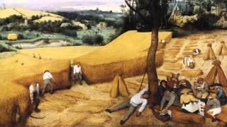 Phân tích loạt tác phẩm The Seasons (Bốn mùa) của danh họa Pieter Bruegel the Elder, thế kỷ 16