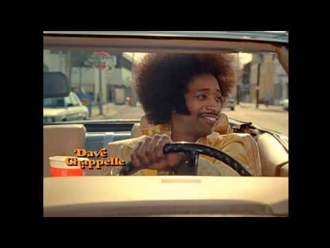 Undercover Brother - We Got The Funk (Opening Scene)
