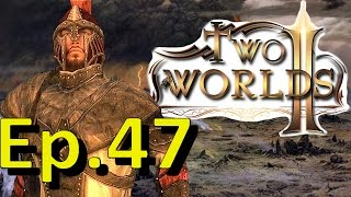 Two worlds 2 Gameplay ITA #47