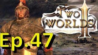 Two worlds 2 Gameplay ITA #47