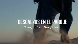 James Blake feat. Rosalía - Barefoot In The Park (Letras /Sub. Español)