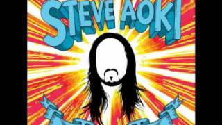 Steve Aoki- Come With Me (Deadmeat) (Feat. Nayer)