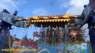 Top Spin No.2 Plettenberg Eitorfer Kirmes Offride Kirmes 2013 by kirmesmarkus