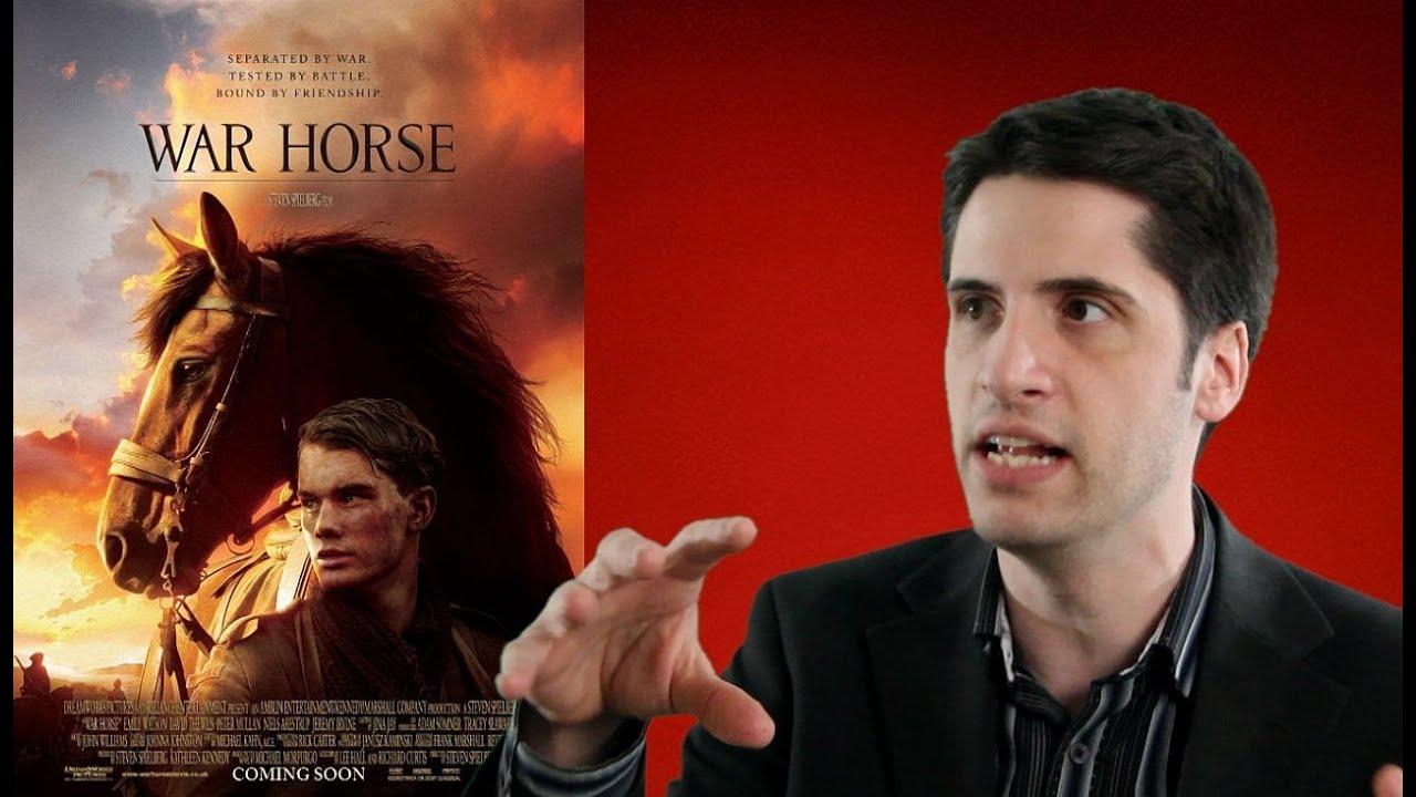 War Horse – review