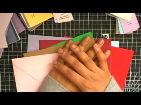 PDA card and craft online shop- My order and review