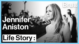 The Life of Jennifer Aniston | Brut