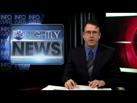 Infowars Nightly News 2013-02-19 Tuesday - Wayne Madsen
