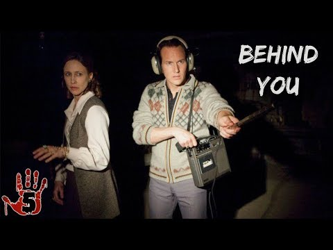 Top 5 Scariest Audio From Ed And Lorraine Warren