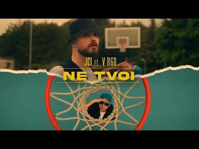 JCI, V:RGO - NE TVOI / НЕ ТВОЙ (Official Video)