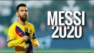 Lionel Messi | 2019-2020 Skills ➤ Patron (GOAL) Resimi