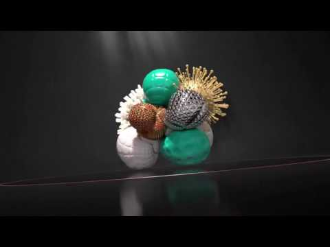 Autodesk Maya 2017 Motion Graphics Webinar - Dec 2016