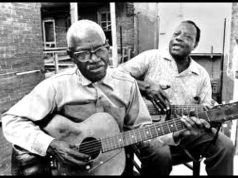 Furry Lewis-I'll Turn Your Money Green