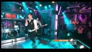 Marianas Trench: Live At Much - Haven't Had Enough (live)