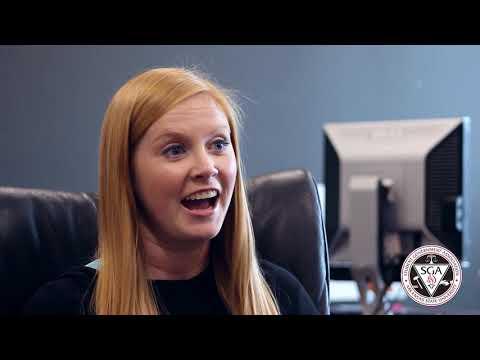 SGA Interview Video