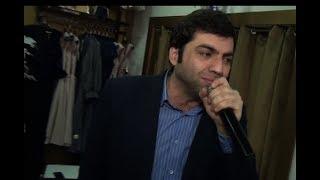 Arif Selimov - Möcüzə qadın . . . Çıxış Yolu Lider TV #cixisyolu #lidertv #azerbaijan