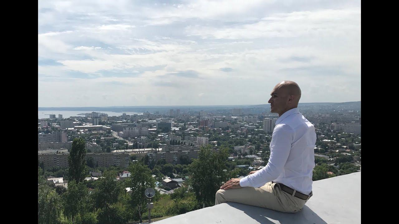 Как преодолеть страх выступления на публике.  Коуч, предприниматель и спортсмен Рустам Тураев