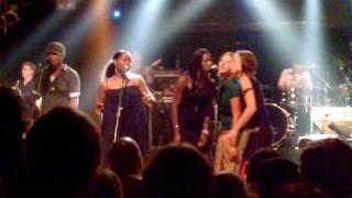 Incognito & Yellow Sisters: Still A Friend Of Mine