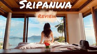 เที่ยวภูเก็ต Sripanwa Luxury pool villa (Review) //  รีวิว ห้องพัก