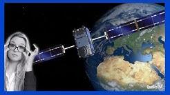 Neue Satelliten für Europa? Das wusstet ihr nicht!