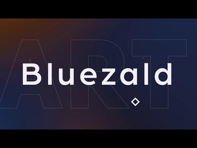 BluezaldTV Youtube Trailer