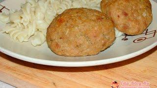 Вкусные котлеты в духовке - простой пошаговый рецепт приготовления