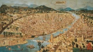 Флорентийская дипломатия (рассказывает историк Алексей Терещенко)